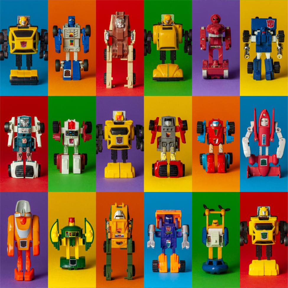 GoFigures_GRID–TransformersMiniRobot
